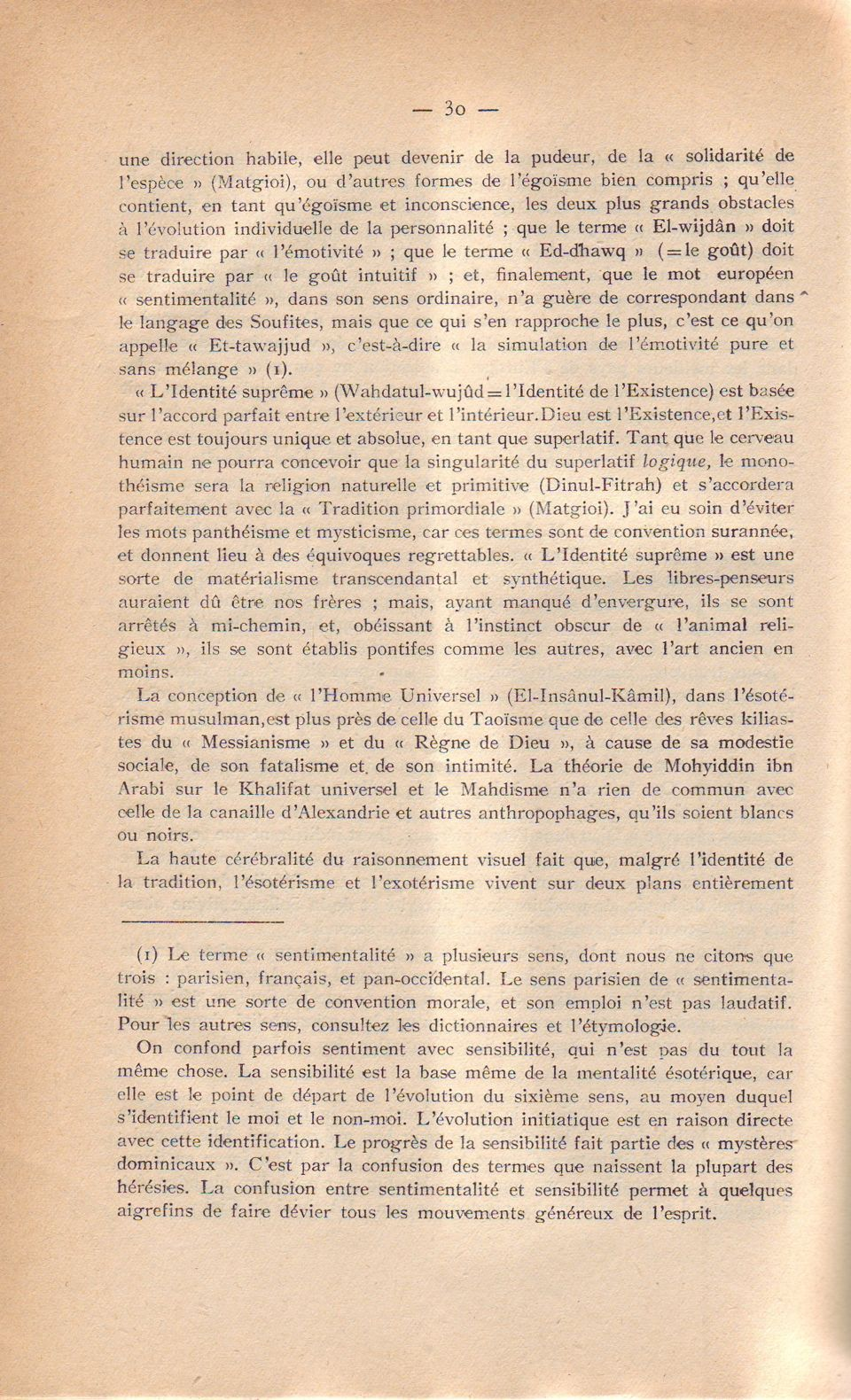 Pages..Mércure 3. 30