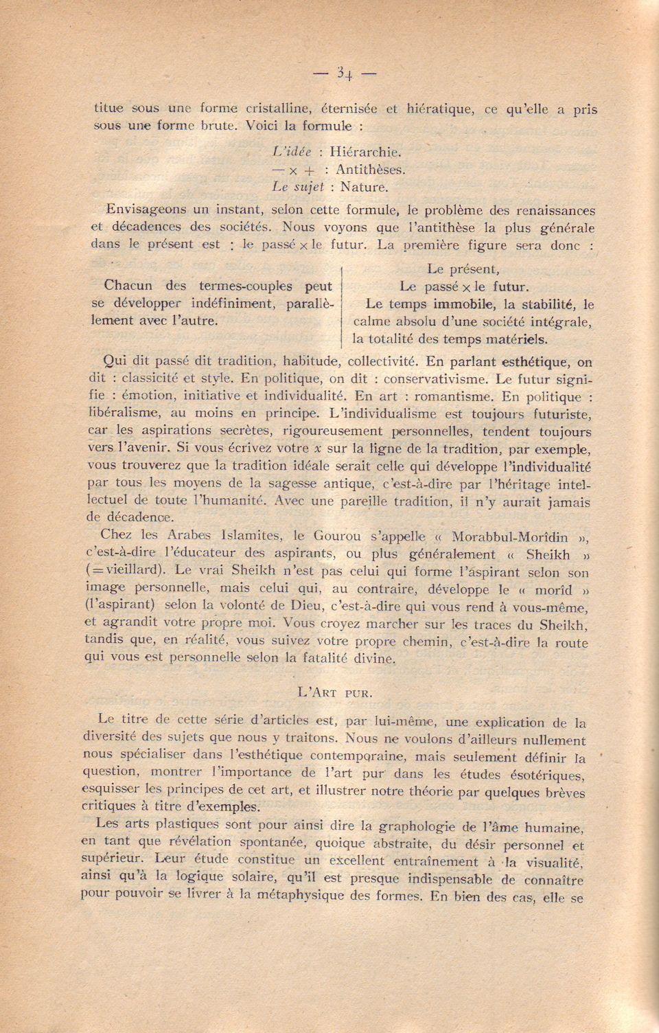 Pages..Mércure 7. 34