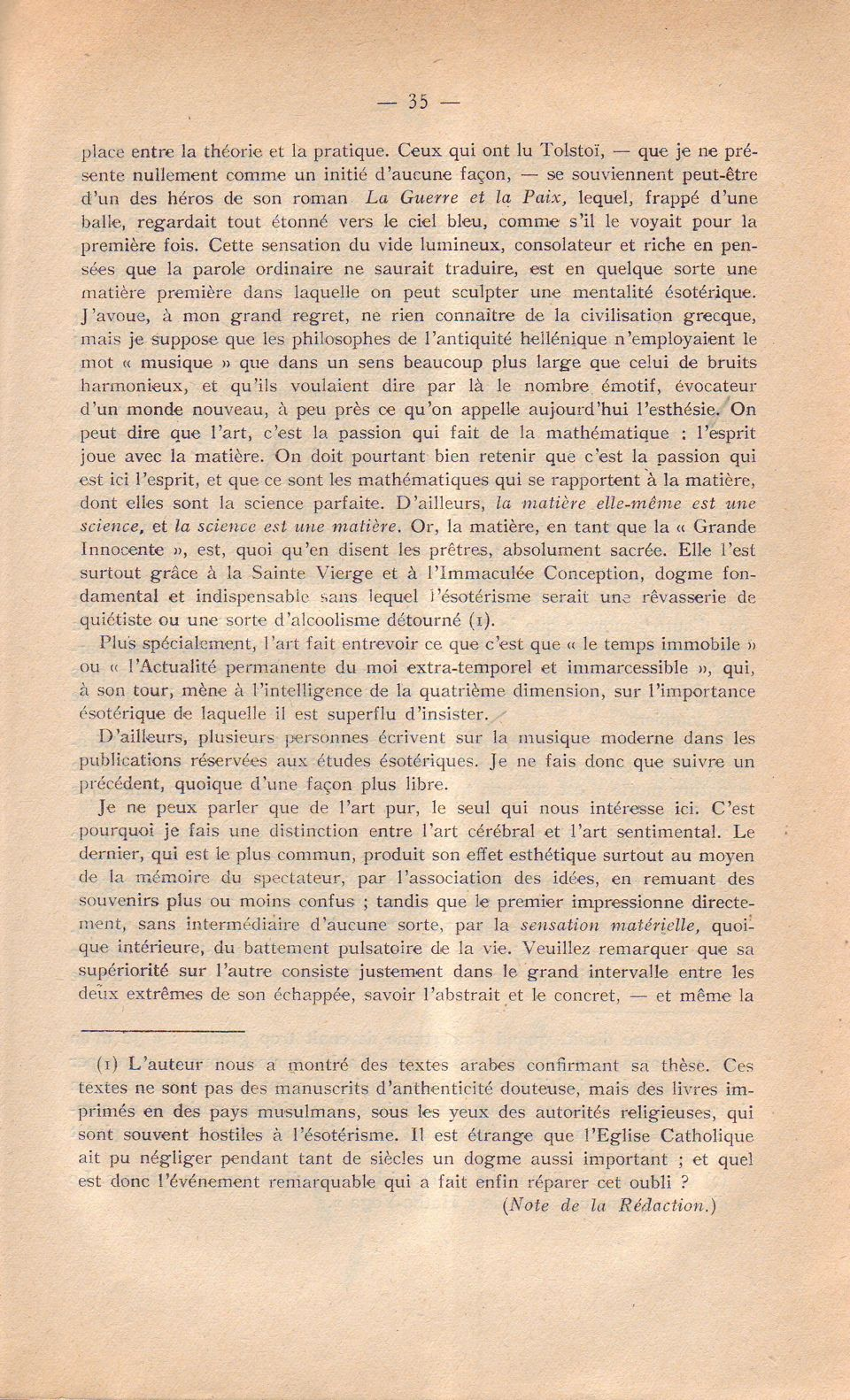 Pages..Mércure 8. 35