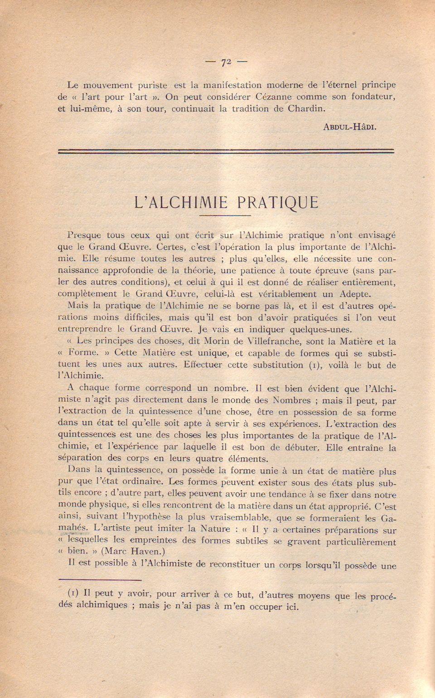 Pages..Mércure 18. 72